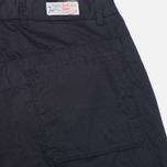 Garbstore Service Revised Men`s Trousers Navy photo- 1