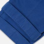 Hackett Sanderson Tailored Chino Men`s Trousers Marine photo- 4