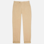 Мужские брюки Hackett Sanderson Tailored Chino Sand фото- 0