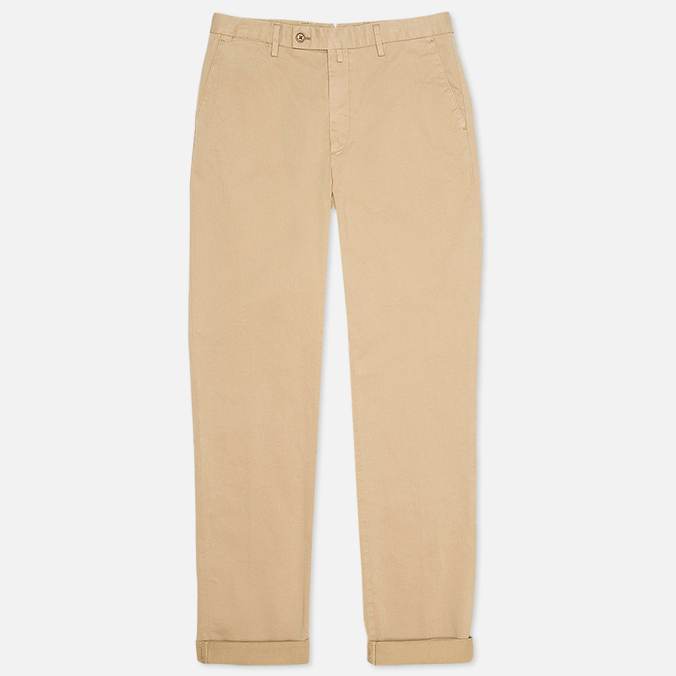 Мужские брюки Hackett Sanderson Tailored Chino Sand