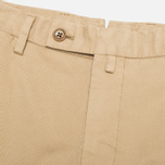 Мужские брюки Hackett Sanderson Tailored Chino Sand фото- 2