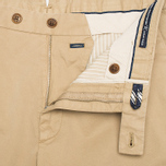 Мужские брюки Hackett Sanderson Tailored Chino Sand фото- 3