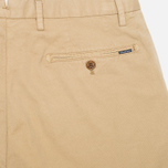 Мужские брюки Hackett Sanderson Tailored Chino Sand фото- 1