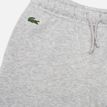 Детские брюки Lacoste Sport Fleece Argent Chine фото- 1