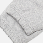 Детские брюки Lacoste Sport Fleece Argent Chine фото- 2