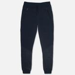 Мужские брюки Kommon Universe Caldera Jogger Navy фото- 0