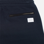 Мужские брюки Kommon Universe Caldera Jogger Navy фото- 1