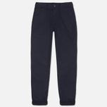 Мужские брюки Lacoste Classic Twill Chino Marine фото- 0