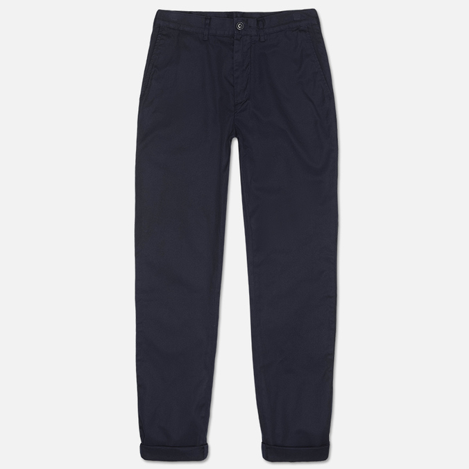 Мужские брюки Lacoste Classic Twill Chino Marine