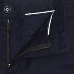 Мужские брюки Lacoste Classic Twill Chino Marine фото- 2