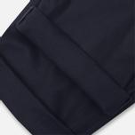 Мужские брюки Lacoste Classic Twill Chino Marine фото- 3
