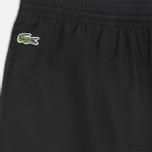 Мужские брюки Lacoste Denim Black фото- 1