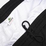 Мужские брюки Lacoste Denim Black фото- 2
