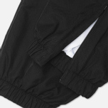 Мужские брюки Lacoste Denim Black фото- 3