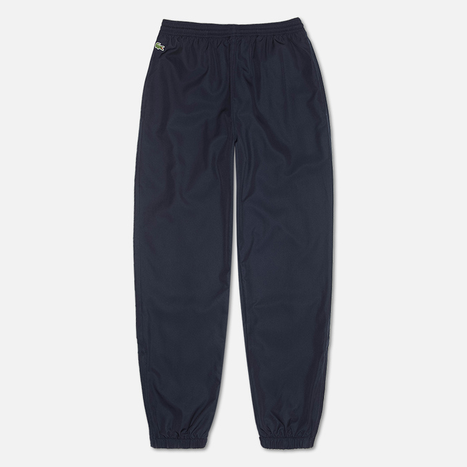 Lacoste Denim Men`s Trousers Navy