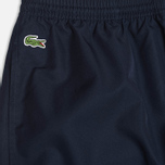Lacoste Denim Men`s Trousers Navy photo- 1
