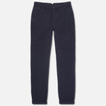 Lacoste Live Chino Men`s Trousers Navy Blue photo- 0