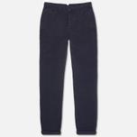 Мужские брюки Lacoste Live Chino Navy Blue фото- 0