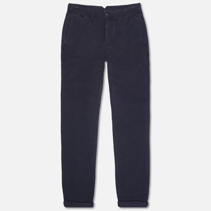 Мужские брюки Lacoste Live Chino Navy Blue