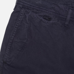 Мужские брюки Lacoste Live Chino Navy Blue фото- 1