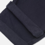 Lacoste Live Chino Men`s Trousers Navy Blue photo- 4