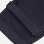Мужские брюки Lacoste Live Chino Navy Blue фото- 4