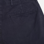 Lacoste Live Chino Men`s Trousers Navy Blue photo- 3