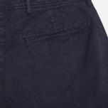 Мужские брюки Lacoste Live Chino Navy Blue фото- 3