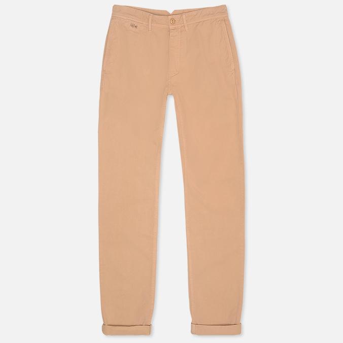 Мужские брюки Lacoste Live Chino Sahara