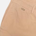 Мужские брюки Lacoste Live Chino Sahara фото- 1