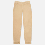 Lacoste Slim Fit Chino Men`s Trousers Macaron photo- 0