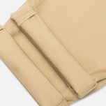 Lacoste Slim Fit Chino Men`s Trousers Macaron photo- 3