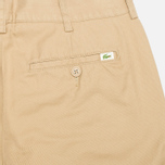Lacoste Slim Fit Chino Men`s Trousers Macaron photo- 1
