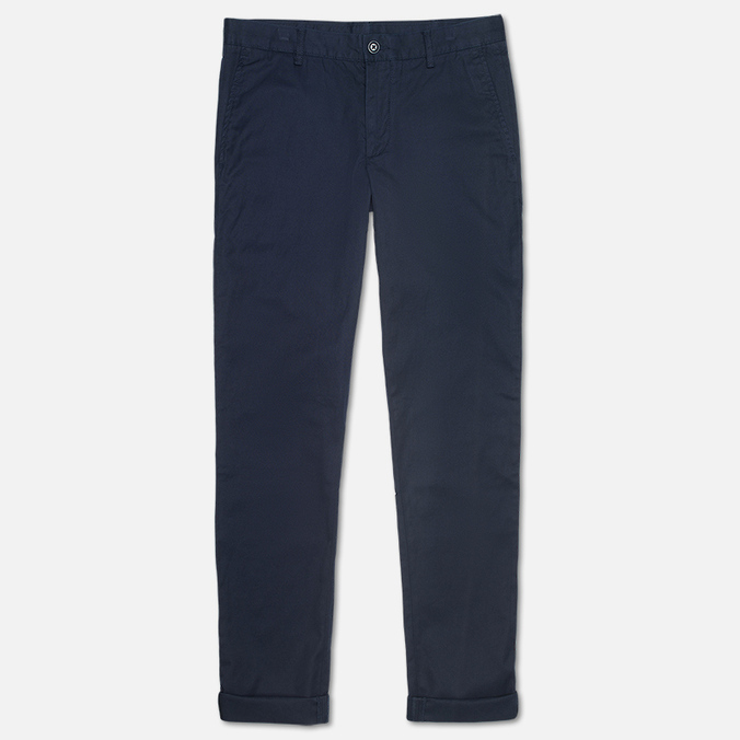 Мужские брюки Lacoste Slim Fit Chino Marine