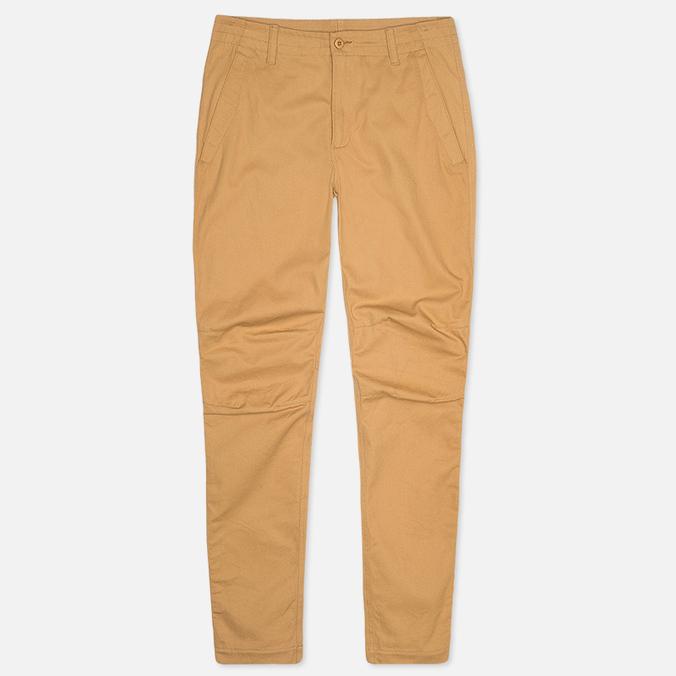 Мужские брюки Maharishi Custom 3XDRY Organic Cotton Sand