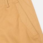 Мужские брюки Maharishi Custom 3XDRY Organic Cotton Sand фото- 3