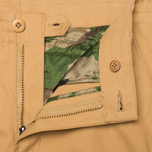 Мужские брюки Maharishi Custom 3XDRY Organic Cotton Sand фото- 2