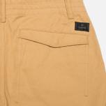Мужские брюки Maharishi Custom 3XDRY Organic Cotton Sand фото- 1