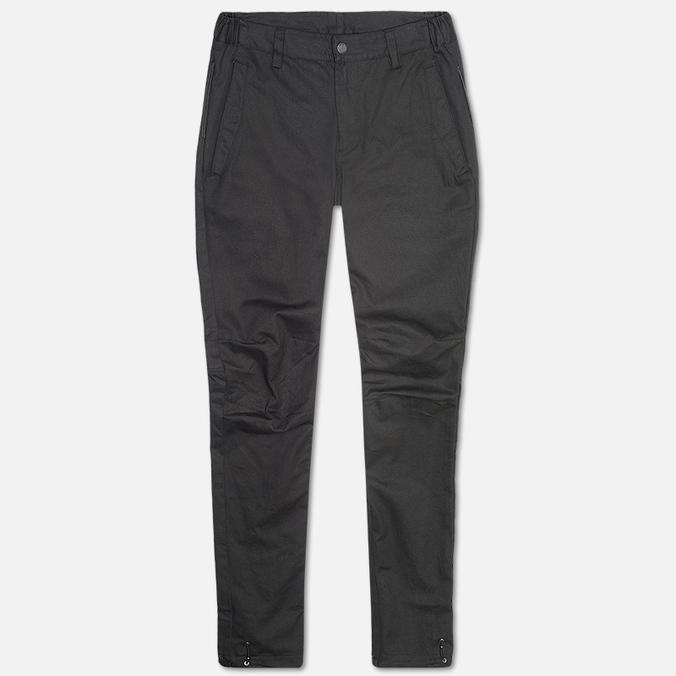Мужские брюки Maharishi Long Custom Iternal Pocket Black