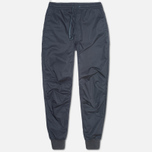 Мужские брюки maharishi Prana Track Organic Cotton Dark Navy фото- 0