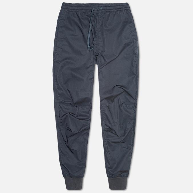Мужские брюки maharishi Prana Track Organic Cotton Dark Navy