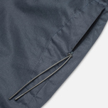 Мужские брюки maharishi Prana Track Organic Cotton Dark Navy фото- 3