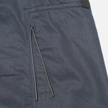 Мужские брюки maharishi Tour Custom Cargo Organic Cotton Black/Navy фото- 3