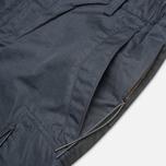 Мужские брюки maharishi Tour Custom Cargo Organic Cotton Black/Navy фото- 4