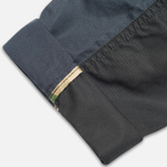 Мужские брюки Maharishi Tour Custom Cargo Organic Cotton Black/Navy фото- 5