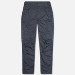 Мужские брюки Maharishi Travel Cargo Straight Fit Dark Navy фото- 0