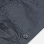 Мужские брюки Maharishi Travel Cargo Straight Fit Dark Navy фото- 5