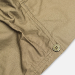 Мужские брюки Maharishi Travel Cargo Straight Fit Maha Olive фото- 5