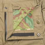 Мужские брюки Maharishi Travel Cargo Straight Fit Maha Olive фото- 2