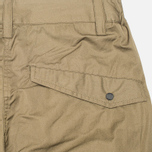 Мужские брюки Maharishi Travel Cargo Straight Fit Maha Olive фото- 1